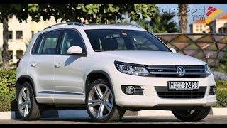 Volkswagen Tiguan 2014 فولكس واجن تيجوان