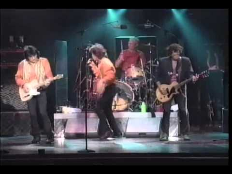 DVD Rolling Stones Stripped Full