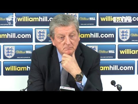 Champions League: Roy Hodgson on a tough week for the English teams in Europe