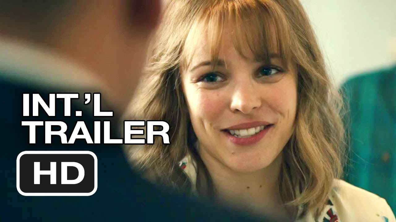 A photo of About Time Official International Trailer #2 (2013) - Rachel McAdams Movie HD