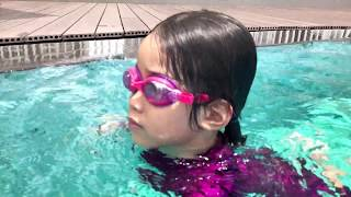 Thánh Dạy Bơi 3 Ngày Bao Biết Bơi - Tiun