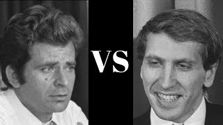 Amazing Game: Boris Spassky Vs Bobby Fischer 1972 Game