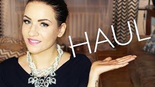 rebeccafloeter – Meine neusten Einkäufe ★Fashion★ H&M, Zara, Gina Tricot HAUL