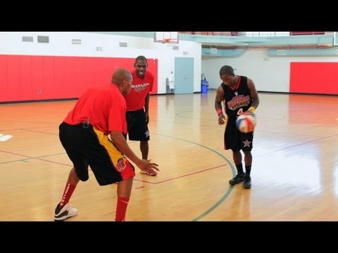 Ball Handling Basketball Tips Learn How To Dribble A ...