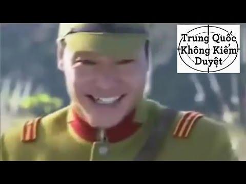 Phim Trung Quốc miêu tả người Nhật như