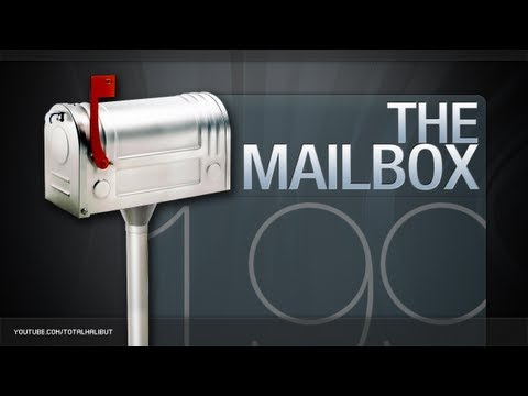 ► The Mailbox - October 26th, 2012