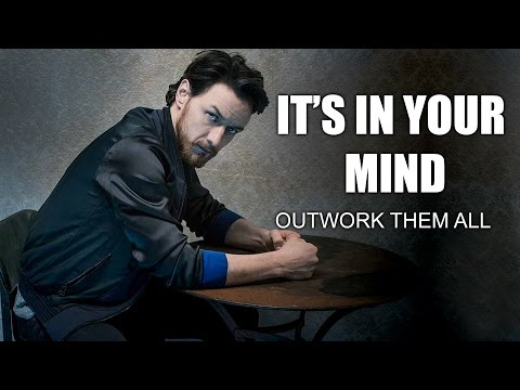 TRAIN YOUR MIND TO SUCCEED - Top Motivational Video
