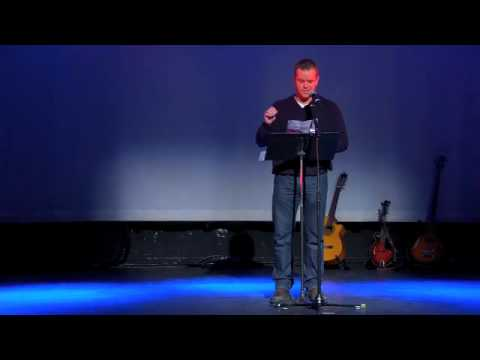 Matt Damon from Howard Zinn's speech: The Problem is Civil Obedience
