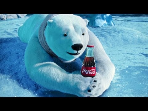 "Coke 2012 Commercial: ""Catch"" starring NE_Bear, This game day spot will change depending on the cirstances. If the 2nd quarter is particularly stressful, then NE_Bear will relieve some tension when his ..."