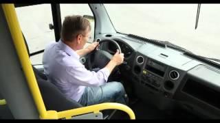 Наши тесты - Автобус «Газель-Next». Авто Плюс ТВ