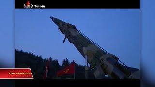 Việt Nam có thể giúp Mỹ kiềm chế hạt nhân Bắc Triều Tiên