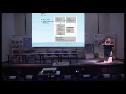Angélique Léonard - Présentation de l'étude « BENCHMARK »