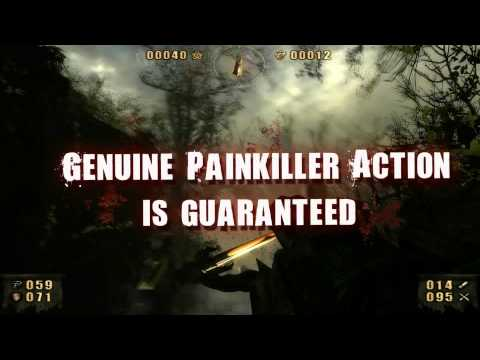 Painkiller: Recurring Evil - Trailer [HD]