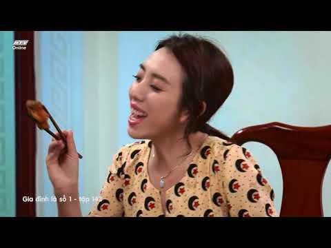 Gia đình là số 1 | Tập 143 Trailer: Cuộc chiến mẹ chồng và nàng dâu | 22/9/2017 #HTV GDLS1