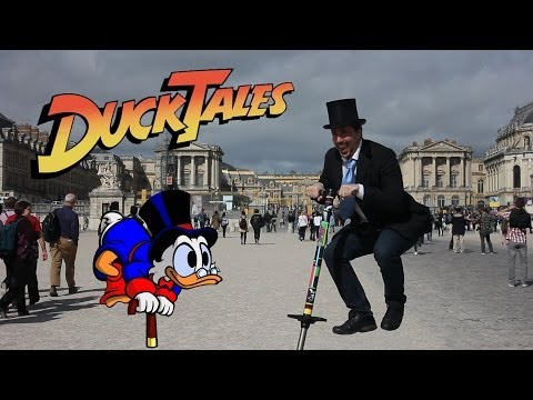 DUCKTALES: REMASTERED - Trailer de lancement PS3