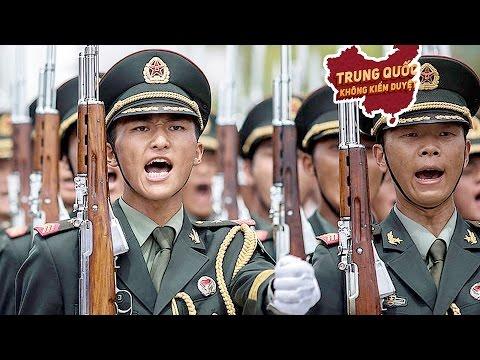 Lãnh Đạo Trung Quốc Lo Ngại Nổi Loạn Quân Sự   Trung Quốc Không Kiểm Duyệt