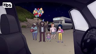 The creator of Regular Show has a new series coming out that's geared towards an older audience