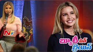 Beauty With Brain: Ivanka Trump Has Huge Chinese Fan Club | Special Story