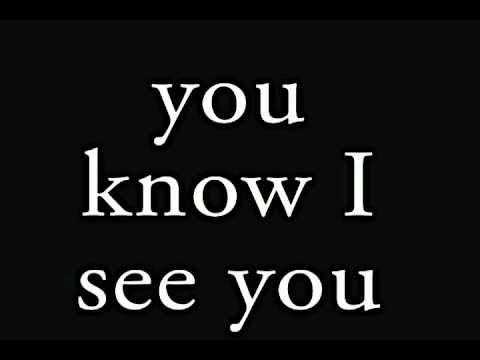 Jutty ranx i see you lyrics youtube