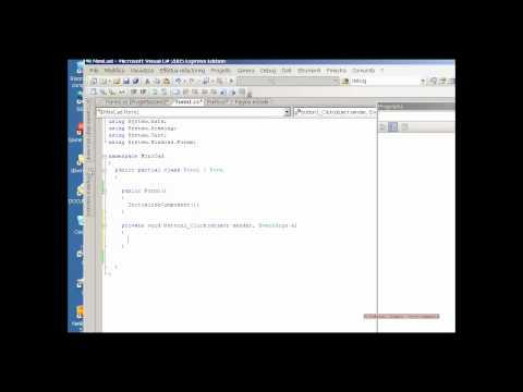 Corso Visual Studio C# .Net ITA - 3