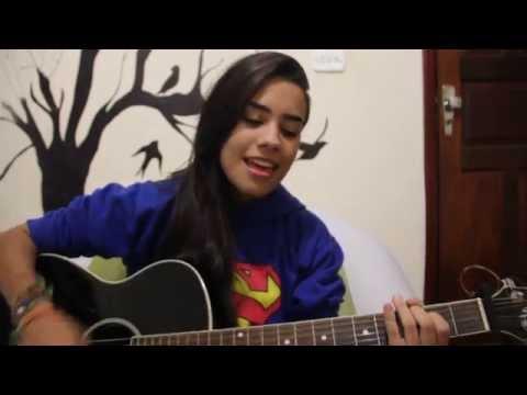 Me namora - Edu Ribeiro (Maria Costa acústico cover)