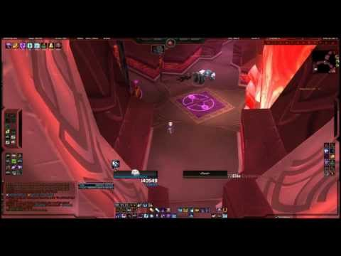 Mage solo Kaelthas Sunstrider 25m - Kluian level kill