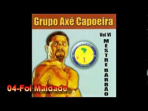 Axé Capoeira Vol 6