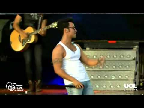 Thiago Brava -  360 o Arrocha do Poder (AO VIVO NO CALDAS COUNTRY 2013)