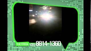 Telespectador denuncia rua sem luz no Bairro Maria Goretti, em BH