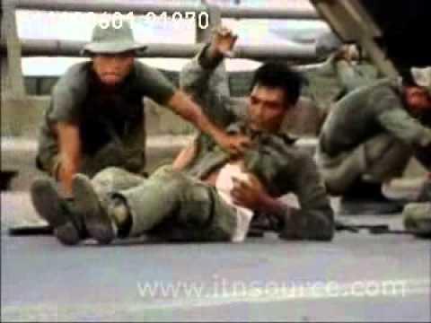 Trận chiến tại Cầu Tân Cảng ngày 28-4-1975