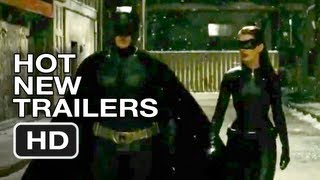 Best New Movie Trailers June 2012 HD