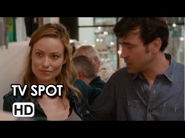 Drinking Buddies TV SPOT #1 (2013) - Olivia Wilde, Anna Kendrick Movie HD