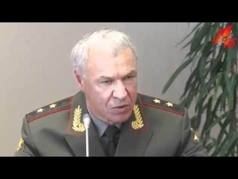 НАТО об армии России