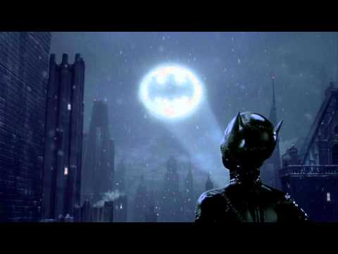 Kevin Smith Commentary - BATMAN RETURNS 1992