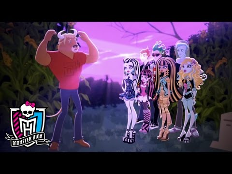 Monster High® - Field Of Screams,