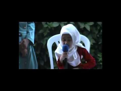 Etimesgutlu Görme Engelli Çocuklar Brail Alfabesi ( Görme Engelli Alfabesi) ile Kuran'ı Kerim Okuyor