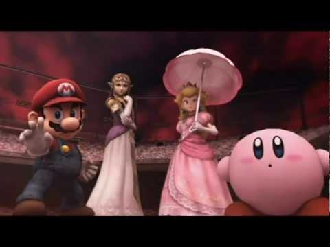 Super Smash Bros. Brawl - Episode 1 -S3vmKAe8VMQ