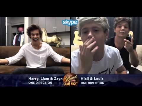 Niall Horan best funny moments
