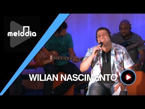 Wilian Nascimento - Pelo Telhado - Melodia Ao Vivo