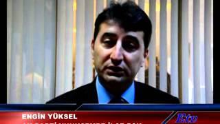 AK Parti Tek Yürek Tanrıverdi'yi destekliyor