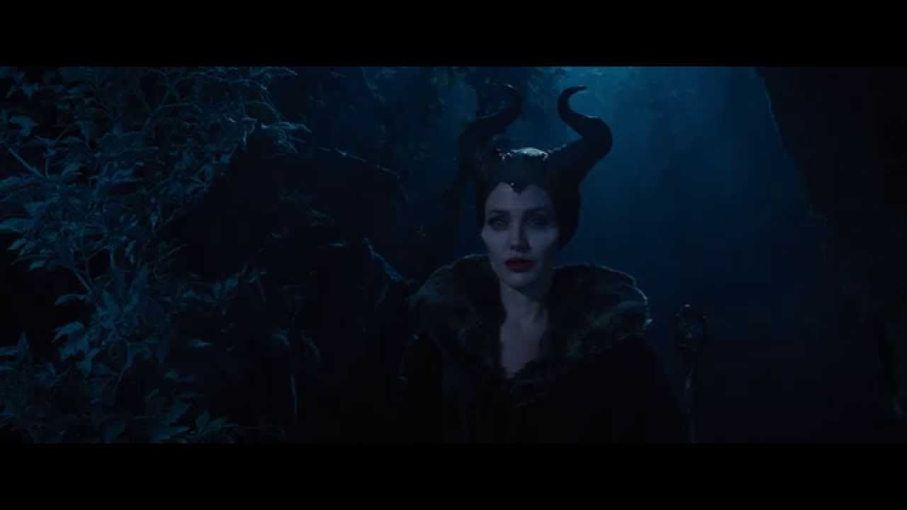 """Fairy Godmother"" Clip - Maleficent"