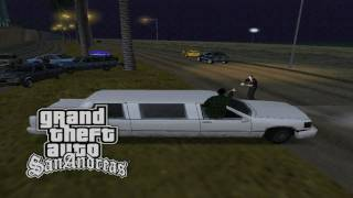 How-To's: Install The GTA SA Patch
