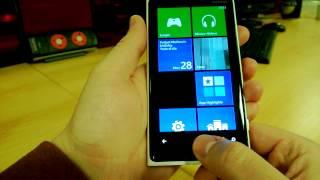 Tutorial Como Tomar Capturas De Pantalla En Tu Nokia Lumia