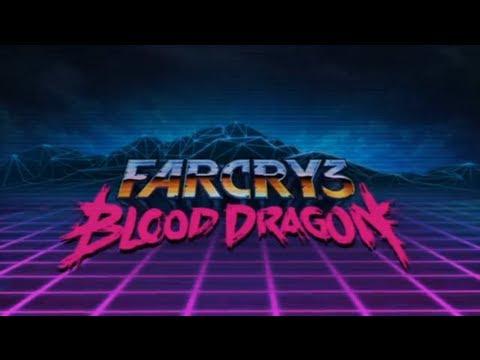 1 апреля — что такое Far Cry 3 Blood Dragon?