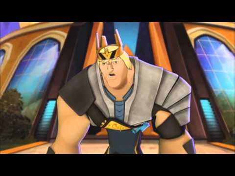 Slugterra - King of Sling
