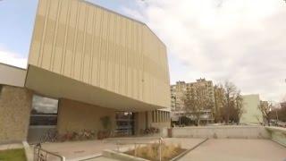 A Dr. Entz Béla Klinikai Oktatási Központ és a Szimulációs Oktatási Központ átadása