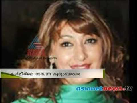 Sunanda Pushkar: A life and death under the media spotlight