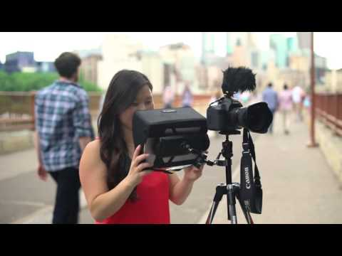 Meet the Manfrotto Digital Director { with TravelingJules }