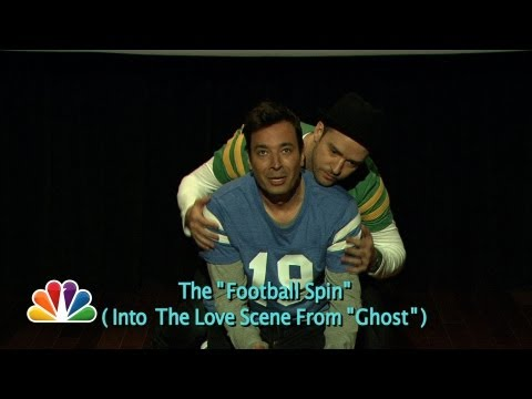 Jimmy Fallon And Justin Timberlake Give Us...