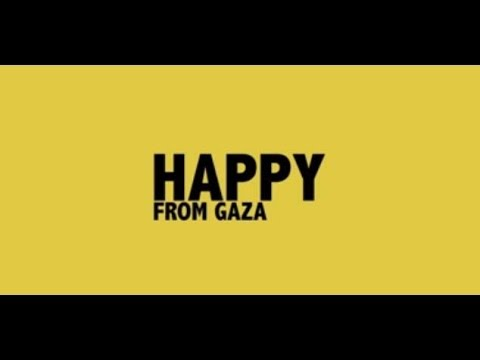 #Happy (#Gaza Edition) - #Pharrell Williams
